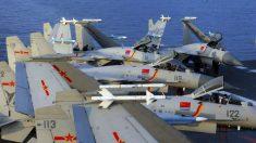 Milícia militar e marítima de Pequim pode estar se preparando para guerra com os EUA