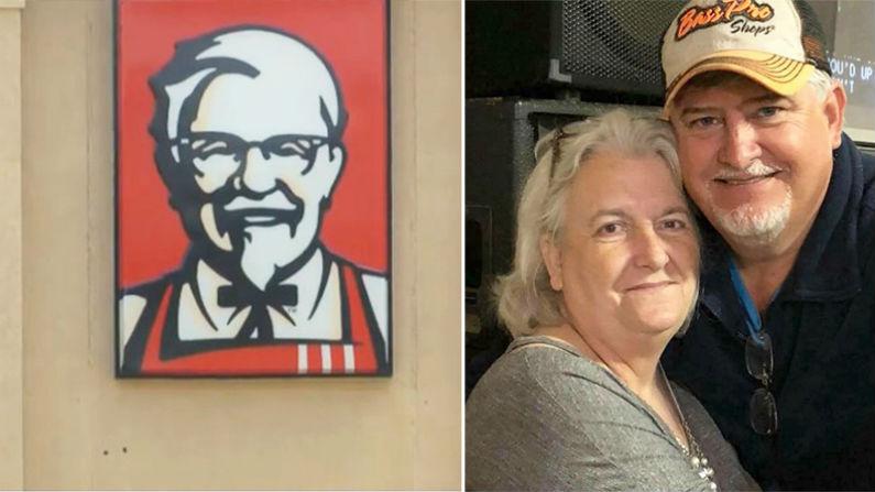 Casal com deficiência auditiva sofre discriminação no KFC