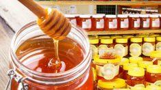 """Mel """"tóxico"""" da China pode estar em sua prateleira de supermercado"""