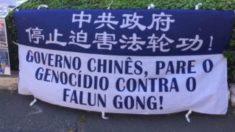 """Governo chinês diz que protege liberdade religiosa dos cidadãos """"de acordo com a lei"""""""