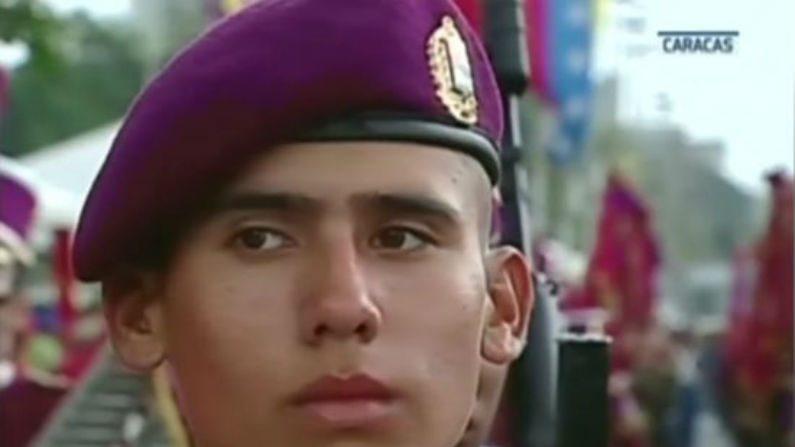 Ex-chefe de polícia reivindica responsabilidade no ataque de drones na Venezuela