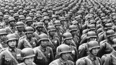 Regime chinês conta falsa história sobre a Segunda Guerra Mundial para enaltecer sua imagem