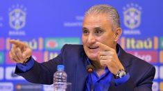 Tite anuncia 1ª convocação da seleção após Copa do Mundo com 13 remanescentes