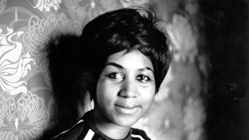 Aretha Franklin, o último adeus à rainha do soul
