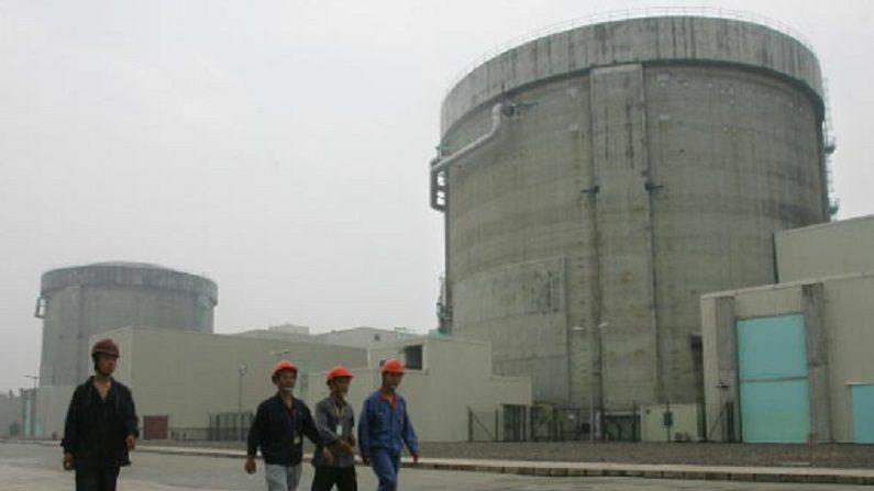 China pressiona para se tornar potência nuclear dominante