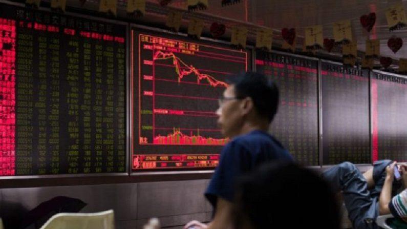 Centenas de fundos de crédito privado colapsam na China