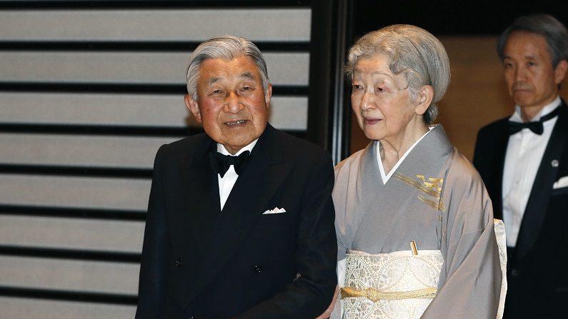 Japão cria escritório especial para planejar abdicação de Akihito