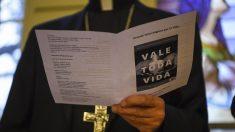 Após Senado rejeitar aborto, Igreja argentina diz que