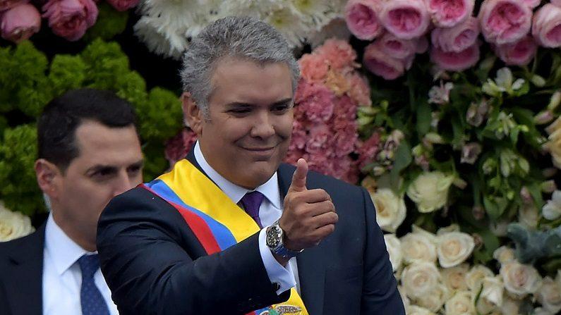 Colômbia reitera anúncio de novo presidente e diz que deixará Unasul