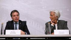 Ministro argentino discutirá antecipação de crédito com FMI na 3ª feira