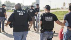 Órgão de Segurança Nacional dos EUA acusa empresas de enganarem imigrantes ilegais