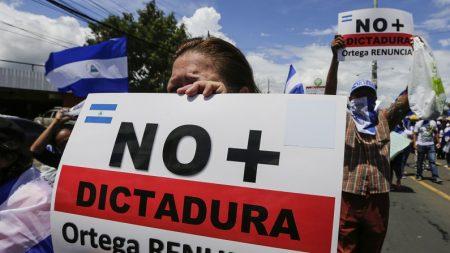 Nicarágua critica OEA e nega entrada de grupo de trabalho no país