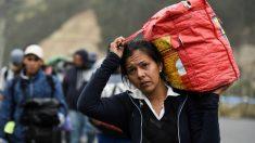 Peru espera chegada de 20 mil venezuelanos ao país nas próximas 48 horas