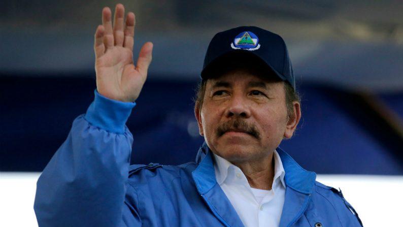 Ortega expulsa missão da ONU da Nicarágua