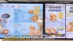 Taco Bell é eleito melhor restaurante mexicano nos EUA e no México notícia surpreende (Vídeo)