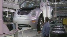 Após 3 gerações e mais de 70 anos, Volkswagen deixará de fabricar seu famoso Fusca (Vídeo)