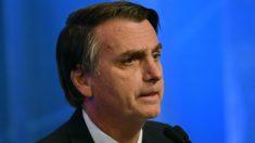 Bolsonaro diz que obra em rodovia no Piauí deve ser inaugurada logo