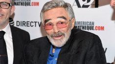Morre aos 82 anos o ator Burt Reynolds