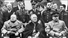 Uma breve história da subversão comunista nos EUA