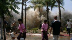 Terremotos e tsunami deixam mais de 380 mortos na Indonésia