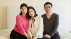 Família busca viver uma vida normal depois de sofrer uma década de perseguição pelo comunismo chinês