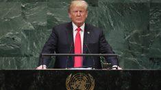 """EUA tacham TPI de ilegítimo e rejeitam """"ideologia do global"""""""