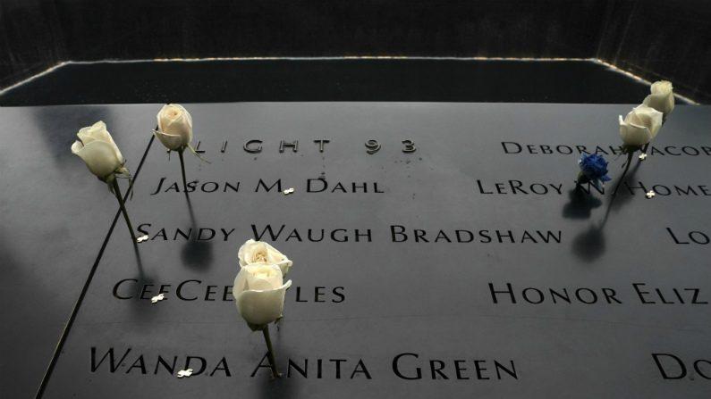 Nova Iorque homenageia vítimas dos ataques de 11 de setembro