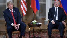 Trump desiste de publicar documentos de investigação sobre a Rússia