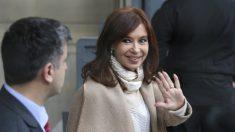 Juiz convoca Cristina Kirchner para depor em caso sobre lavagem de dinheiro