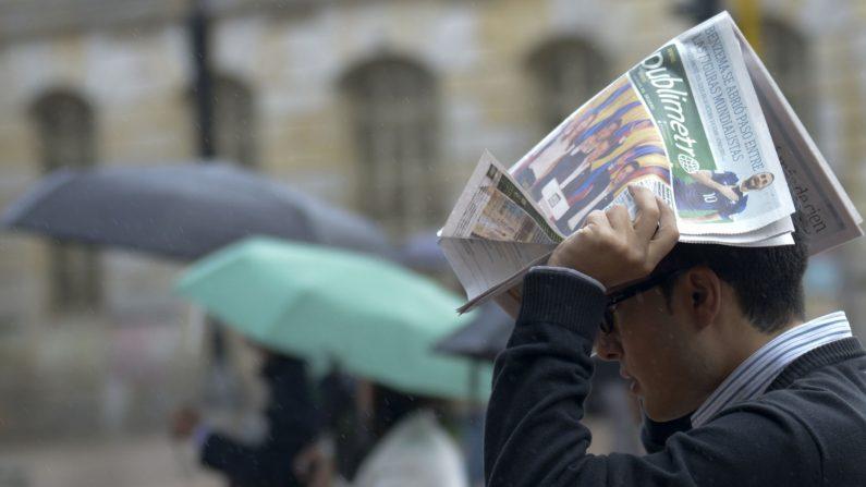 América Latina e Taiwan estão sob ataque de notícias manipuladas da China