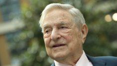 "David Horowitz explica como George Soros e o ""Shadow Party"" controlam os democratas"