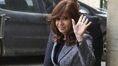 Cristina Kirchner apresenta texto em que nega acusação de lavagem de dinheiro