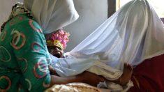 Mais de 50 meninas são internadas após mutilação genital em Burkina Faso
