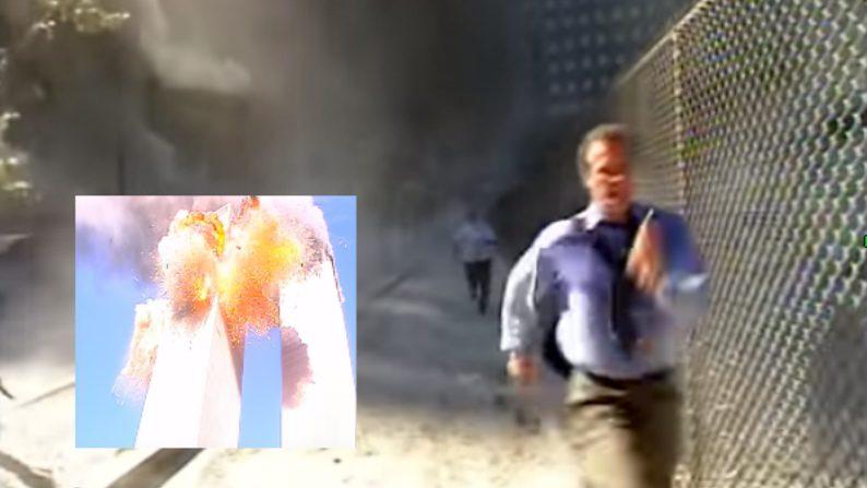 Divulgado novo vídeo sobre atentado de 11/09 com cenas chocantes do colapso das Torres Gêmeas (Vídeo)