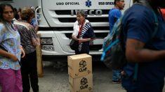 EUA acusam chavistas de corrupção em programa de ajuda alimentar da Venezuela