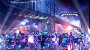 Equipe de dança Da Republik continua a impressionar o público no America's Got Talent