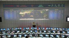 China quer substituir GPS por novo sistema de satélites militares