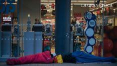 Autoridades de Madri exigem que mendigos declarem quanto ganham nas ruas