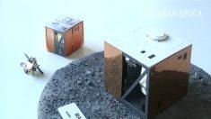 Sonda japonesa Hayabusa 2 está muito perto de obter amostras do asteroide Ryugu (Vídeo)
