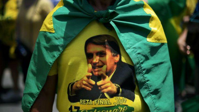 Entrevista: Olavo de Carvalho fala sobre comunismo no Brasil e na América Latina