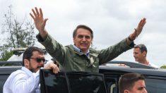 Bolsonaro transferirá para Jerusalém embaixada do Brasil em Israel