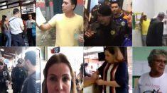 Redes sociais registram enxurrada de reclamações de fraudes nas urnas (Vídeo)