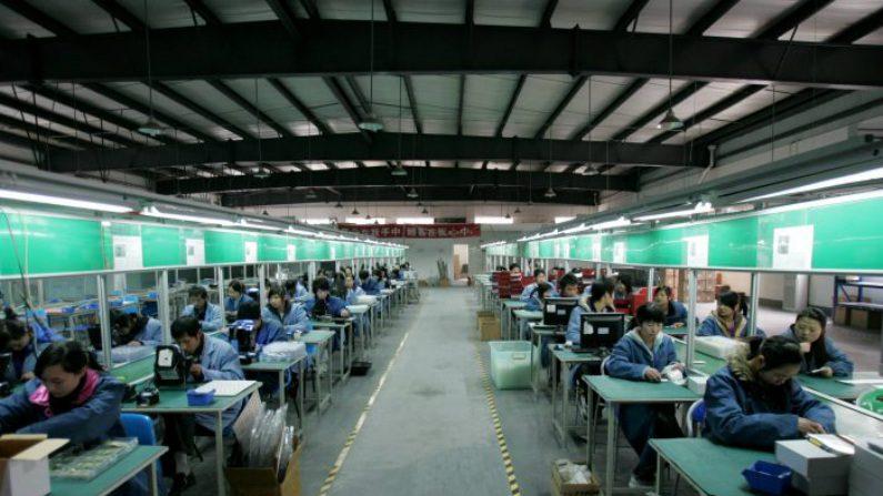 Carta escrita em prisão chinesa e encontrada em bolsa do Walmart expõe problema das fábricas na China