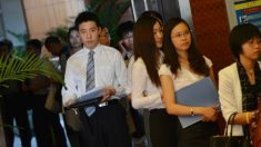 Esforços da China para recrutar talentos estrangeiros passam à clandestinidade