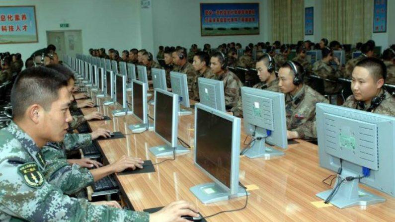 China rouba código de espionagem da Agência de Segurança Nacional dos EUA