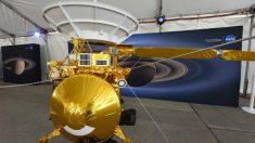 Últimos dias de Cassini oferecem dados surpreendentes sobre anéis de Saturno