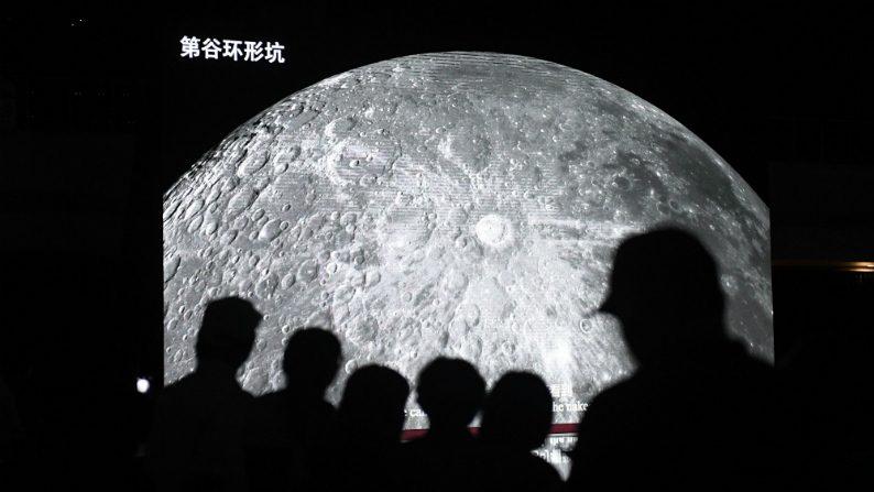 """China planeja lançar no espaço """"lua artificial"""""""
