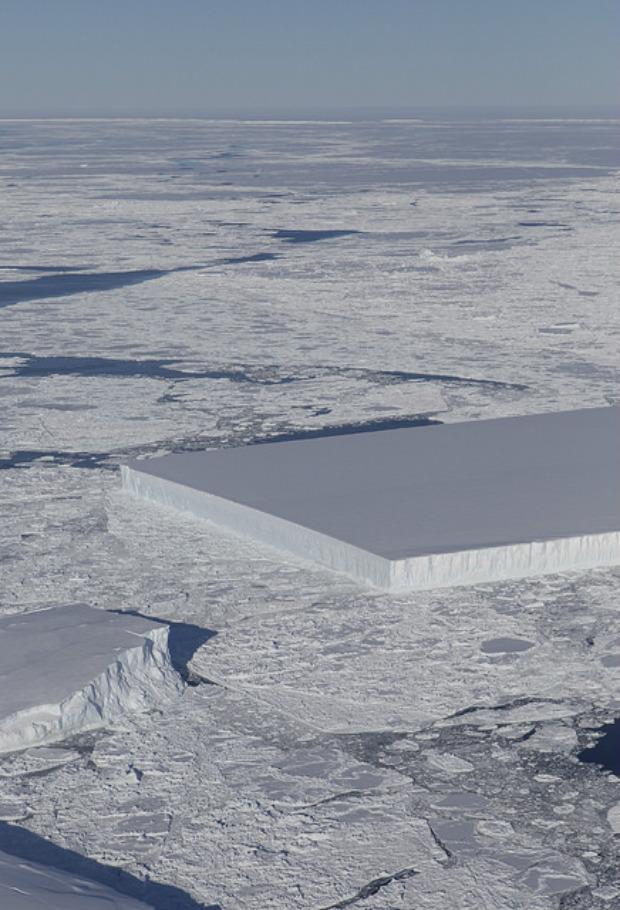 (NASA ICE/Flickr)