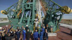 Operários de montagem de nave russa terão que portar câmeras corporais