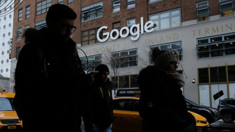 Google, Facebook e Twitter deixam de ser plataformas de liberdade de expressão e passam a adotar censura de acordo com documento do Google